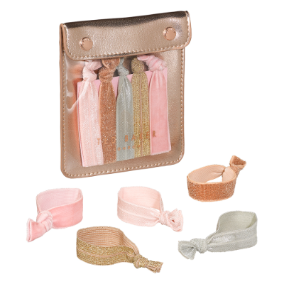 Ted Baker Hair Ribbons in Pouch