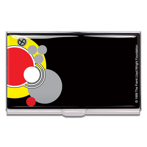 Acme Studio Chairs Business Card Case
