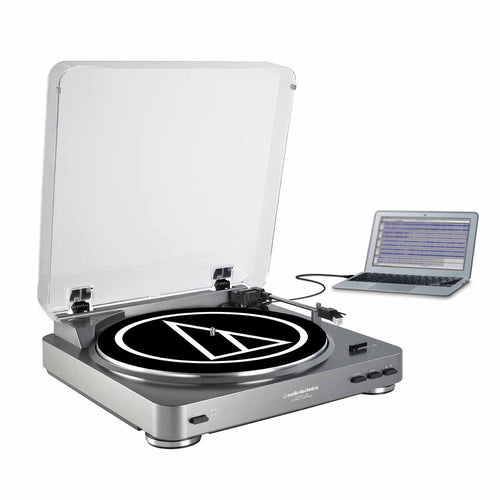 Audio Technica Turntables AT-LP60-USB