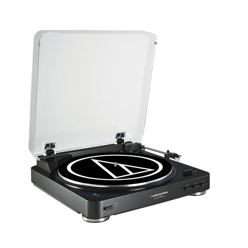 Audio Technica Turntables AT-LP60-BT