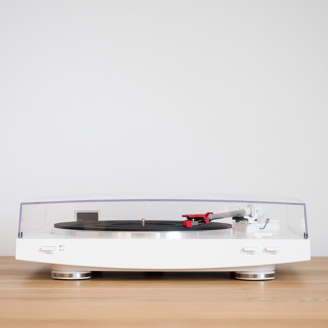 Audio Technica Turntables AT-LP3 White