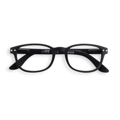 IZIPIZI (formerly See Concept) Glasses #B Black