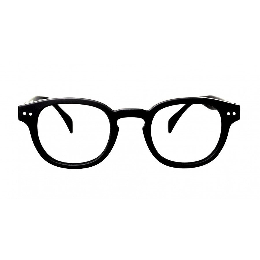 IZIPIZI (formerly See Concept) Glasses #C Black