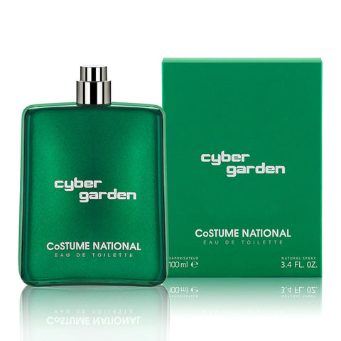 Costume National Cyber Garden 100ml