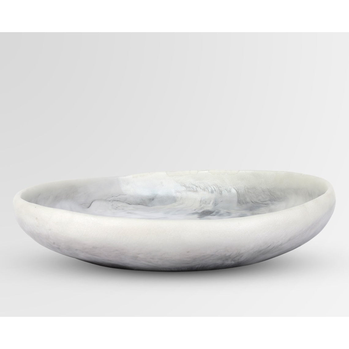 Dinosaur Designs Resin Large Earth Bowl
