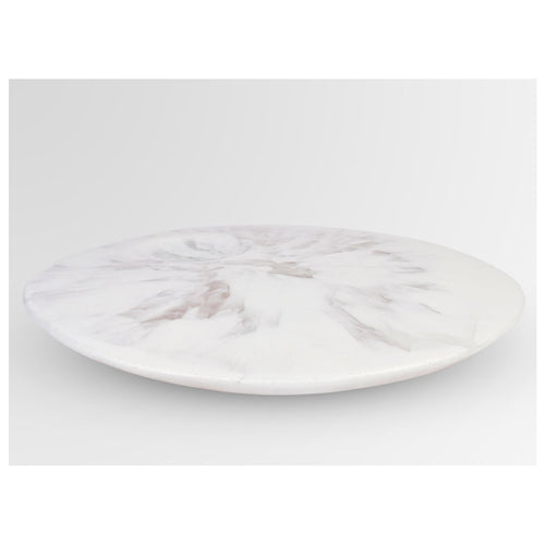 Dinosaur Designs Resin Moon Cheese Platter