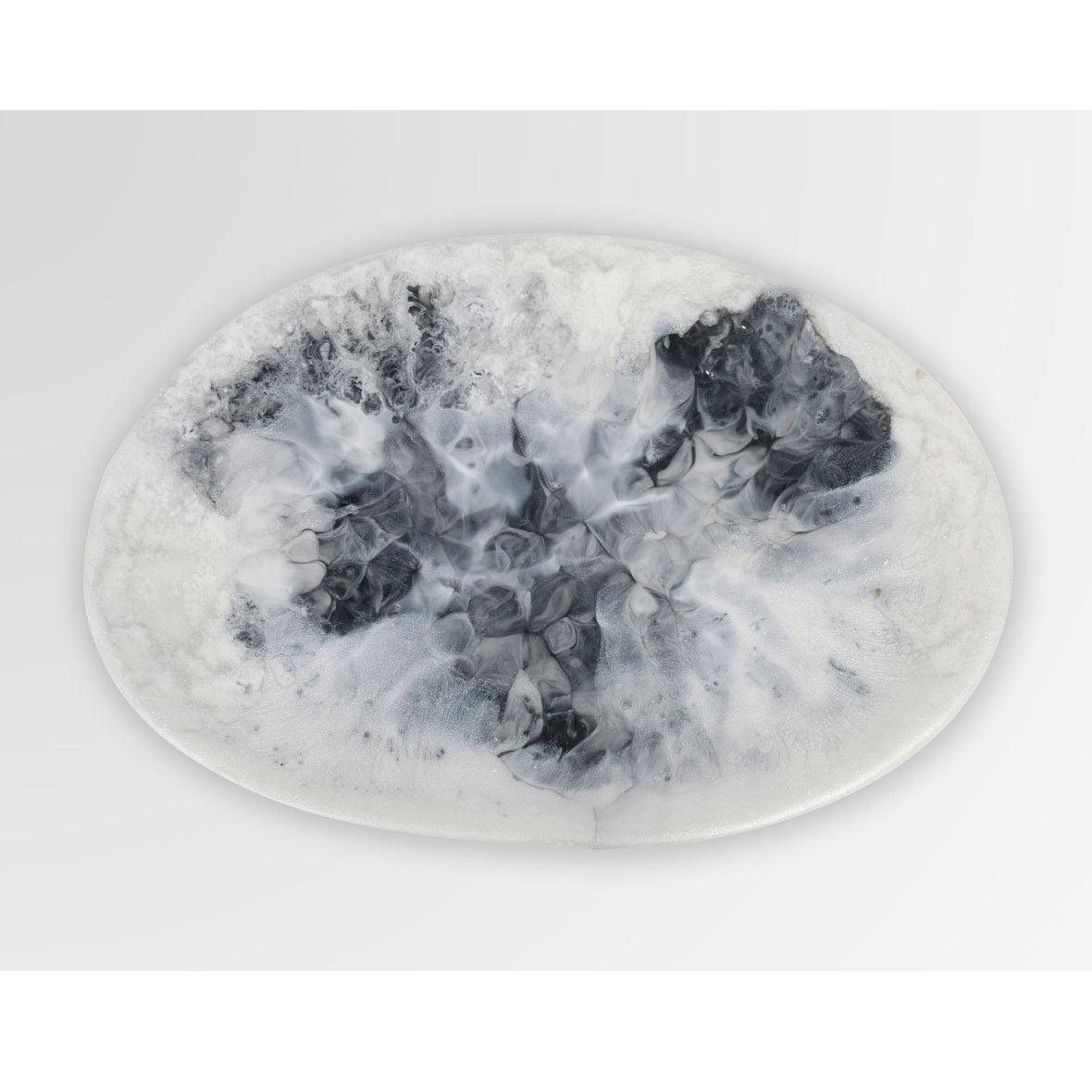 Dinosaur Designs Resin Temple Platter