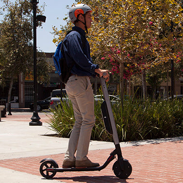 Segway Mini Lite Bumpers