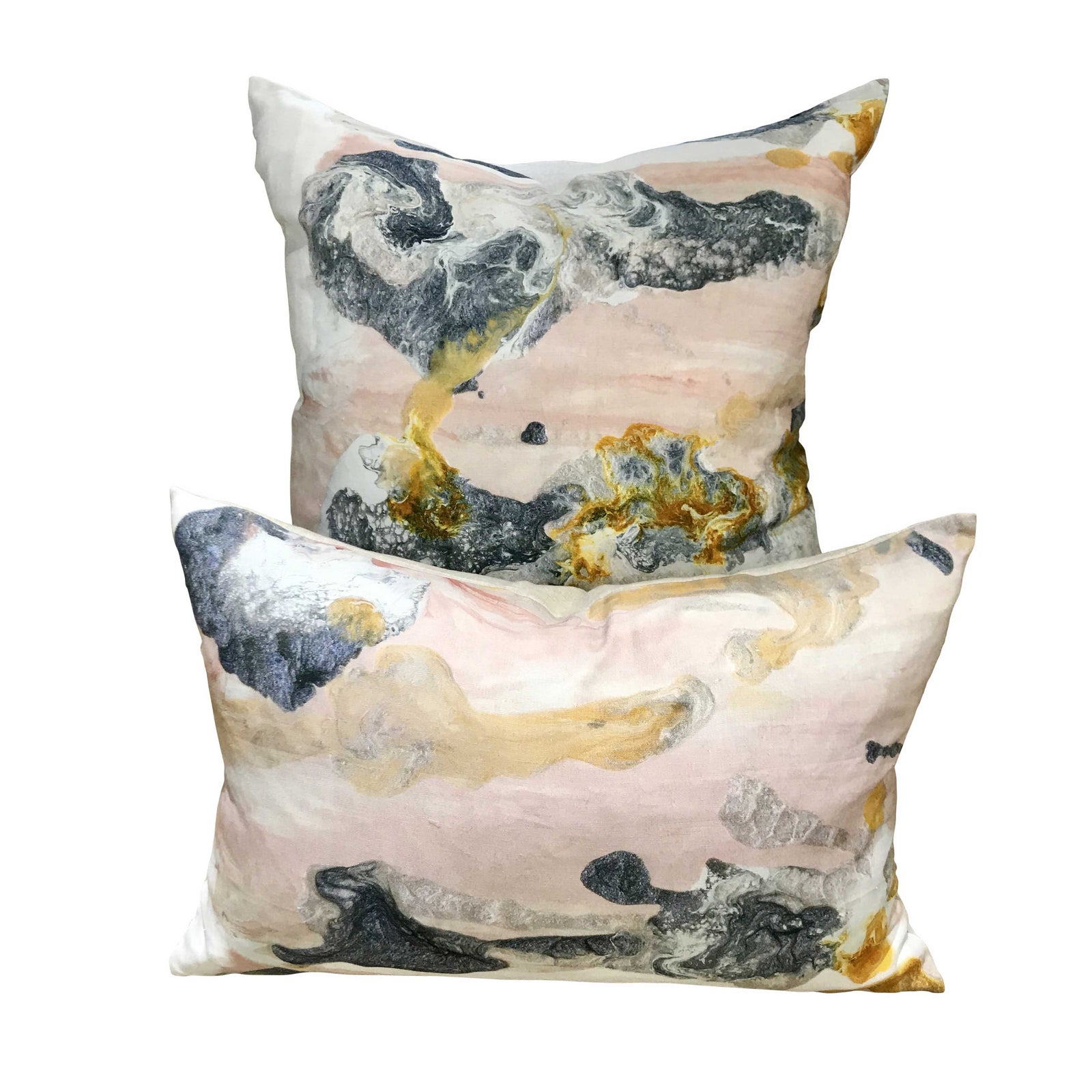 Hobbs & Co Cushion Covers - Blush