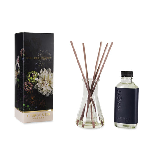 George and Edi - The Darker Side - Reed Diffuser