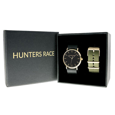 Hunters Race Watch