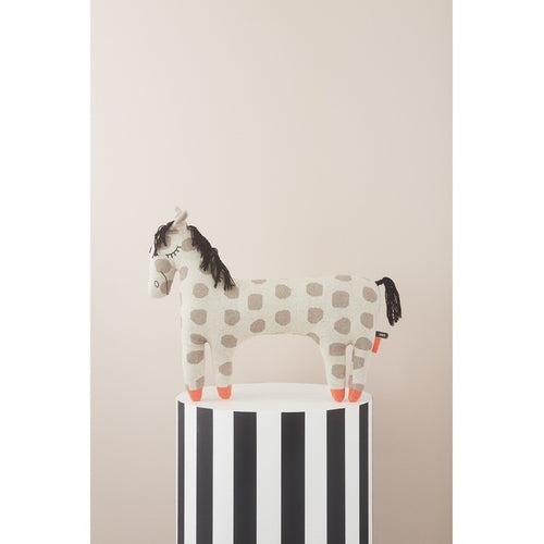 OYOY  Pippa Horse Cushion
