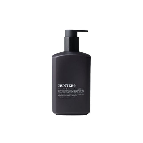 Hunter Lab Hydrating Hand & Body Lotion