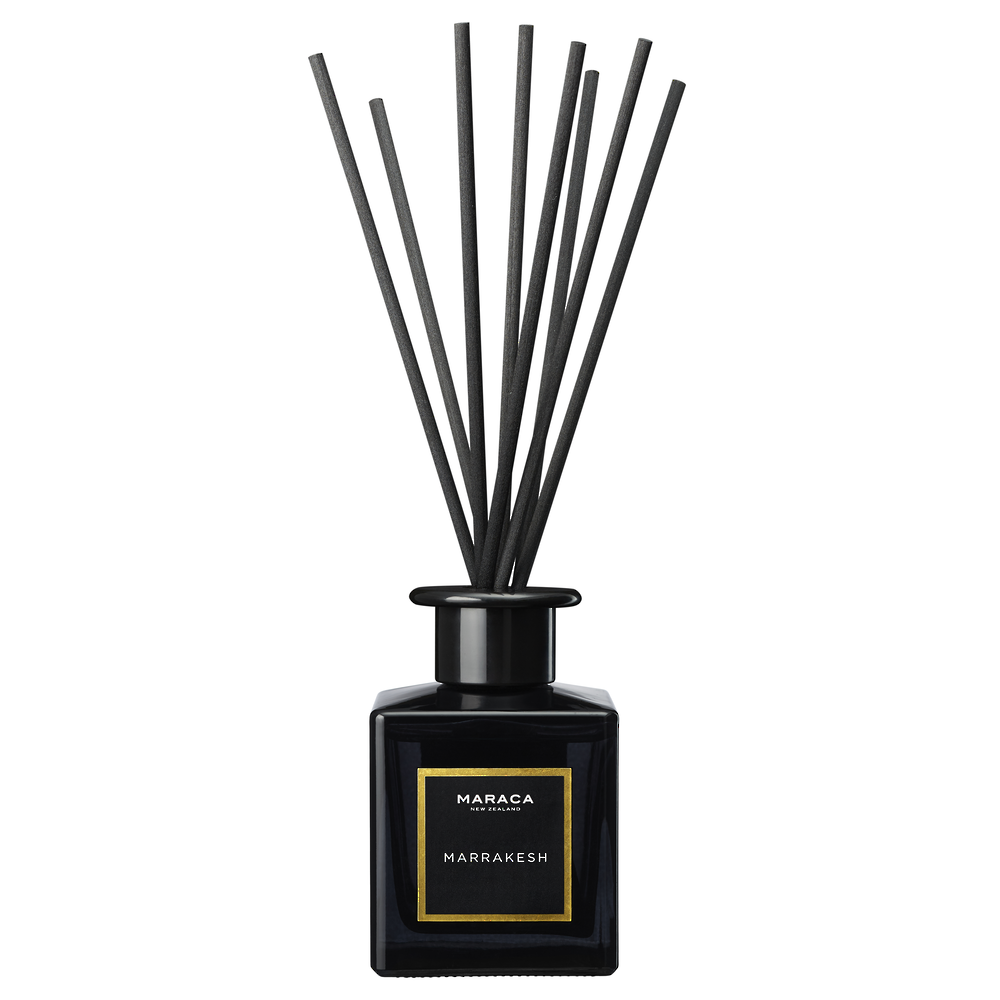 Maraca Room Diffuser - Marrakesh