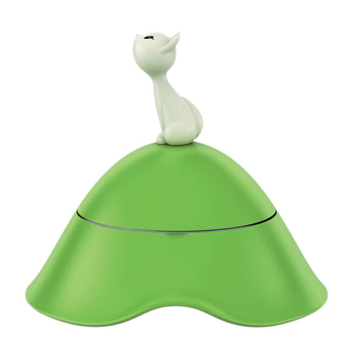 Alessi Mio Cat Bowl