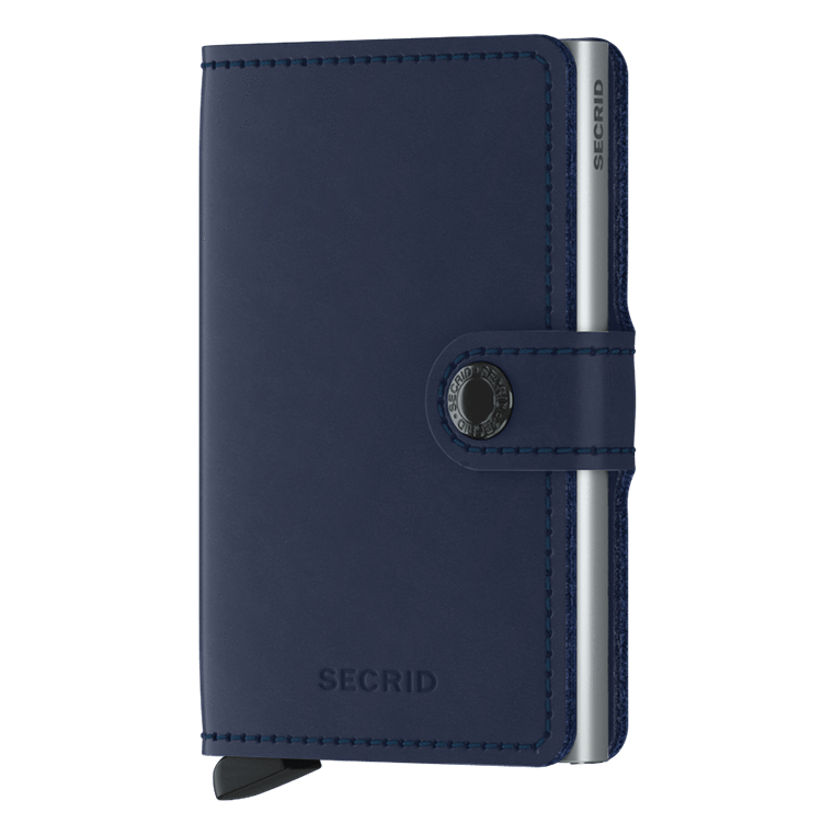 Secrid Miniwallet - Original Collection
