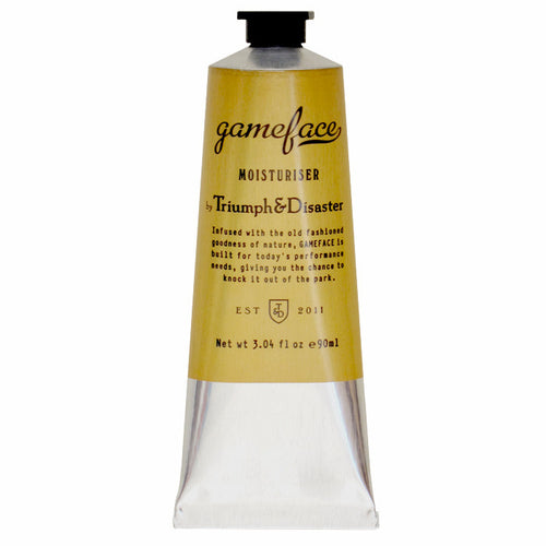 Triumph & Disaster Gameface Moisturiser 90ml Tube