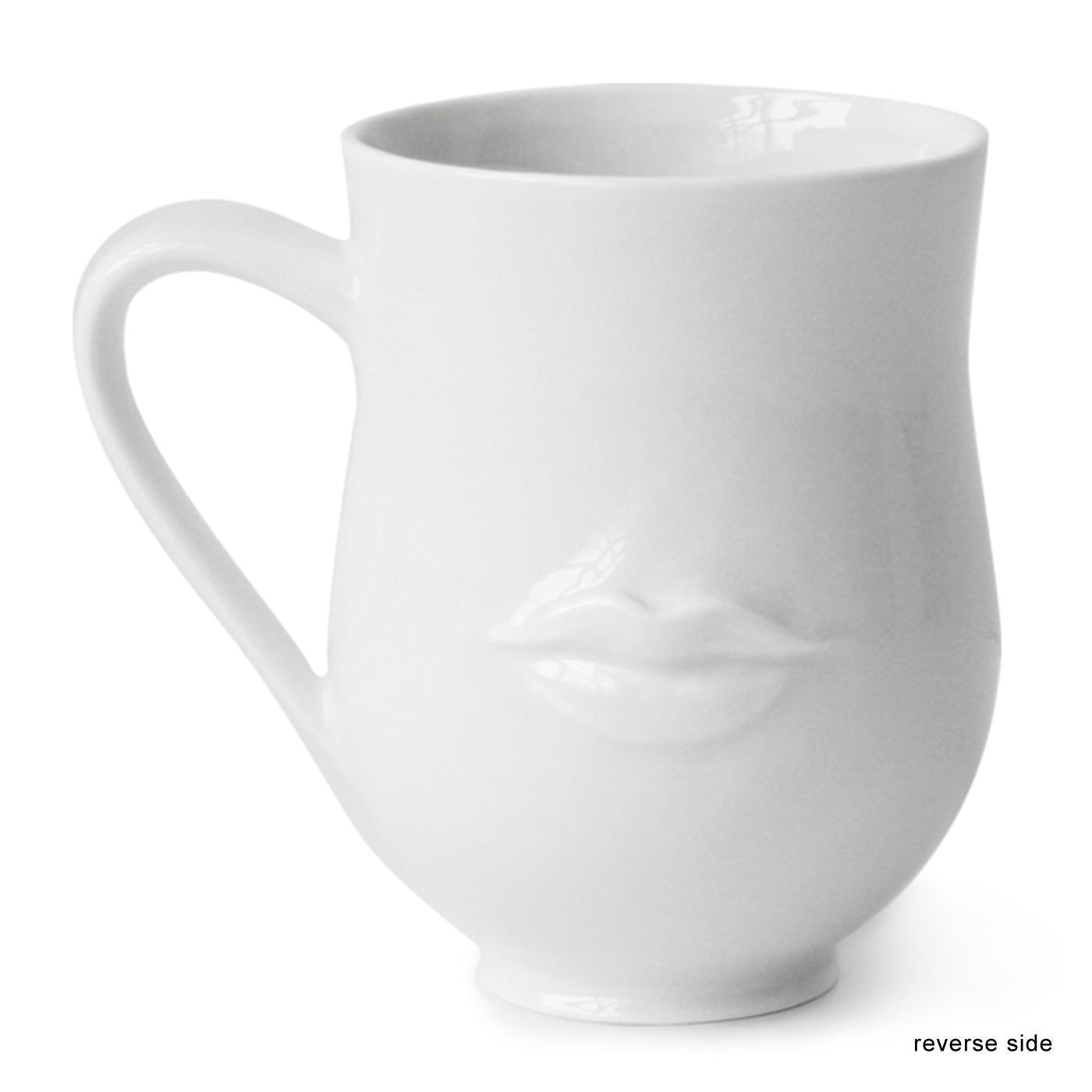 Jonathan Adler Mr & Mrs Muse Reversible Mug