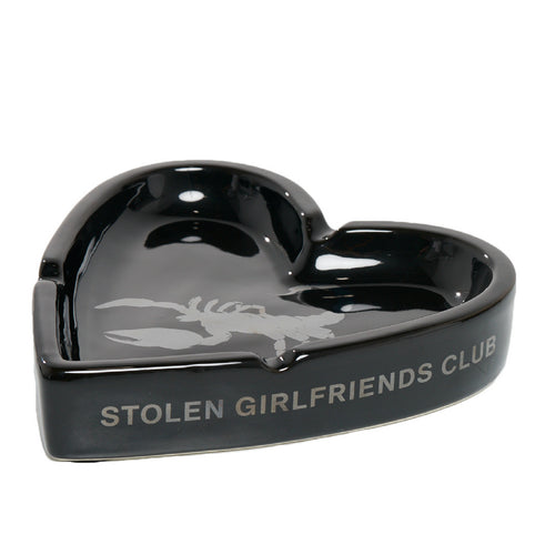 Stolen Girlfriends Club Ashtray/ Jewellery Tray