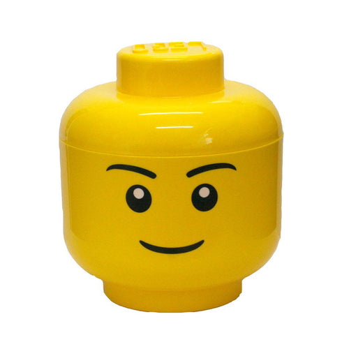 Lego Storage Head Large