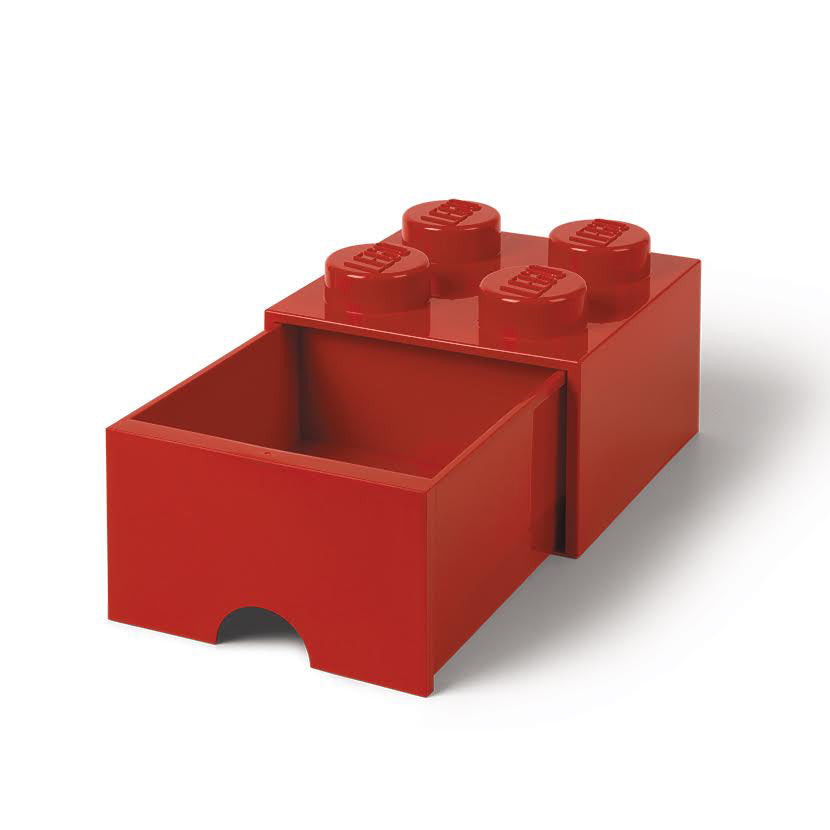 Lego Storage Drawers Brick 4