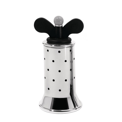 Alessi MG Pepper Mill Black