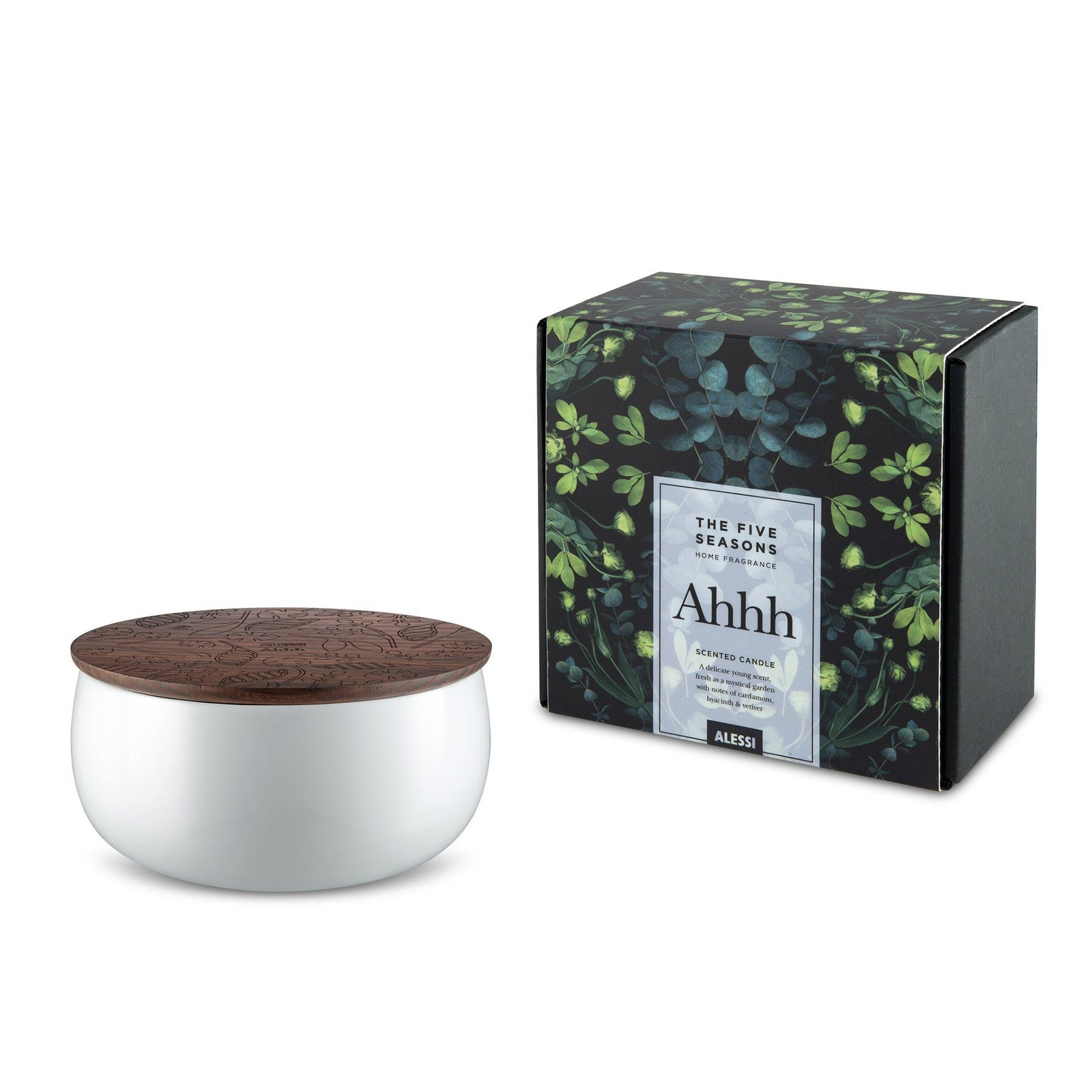 Alessi 5 Seasons Scented Candle Large