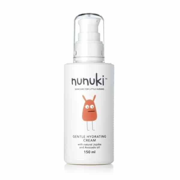 Nunuki Gentle Hydrating Cream-Hello Bub Hub