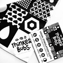 Load image into Gallery viewer, Thinkerbubs Stimulation Cloth-Toys-Hello Bub Hub
