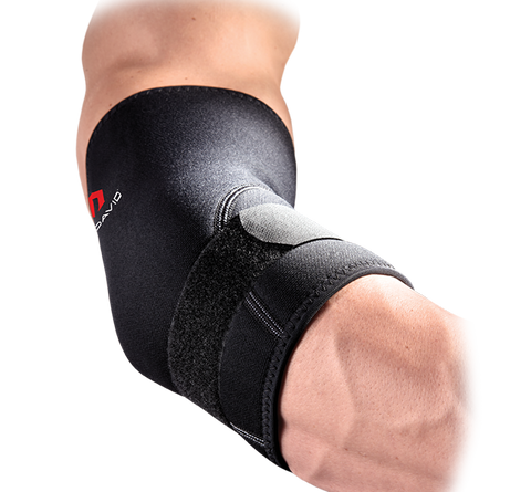 485 Elbow Support w/Strap