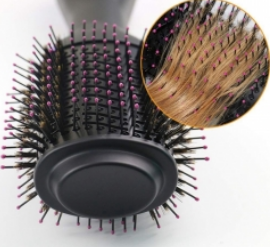 Electric Professional Hair Dryer Comb