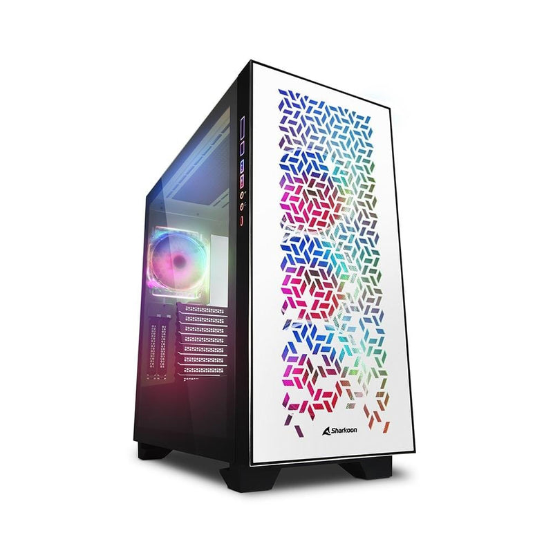 CASE SHARKOON ELITE CA300H - COMPUTER PROJECT TORINO
