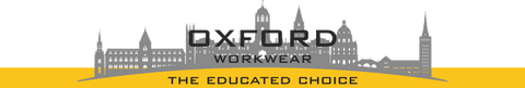Oxford Workwear The Eductaed Choice