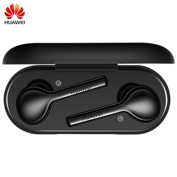 Original Huawei FreeBuds Lite Enjoy Global Version Wireless Bluetooth earphone Waterproof IP54 Tap control Built-in G-Sensor