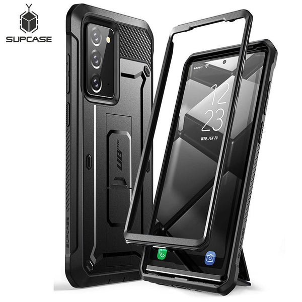 SUPCASE For Samsung Galaxy Note 20 Case 6.7 inch (2020) UB Pro Full-Body Rugged Holster Cover WITHOUT Built-in Screen Protector