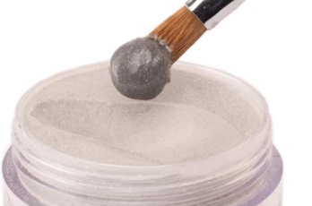 Silver Edge Acrylic Powder 2oz