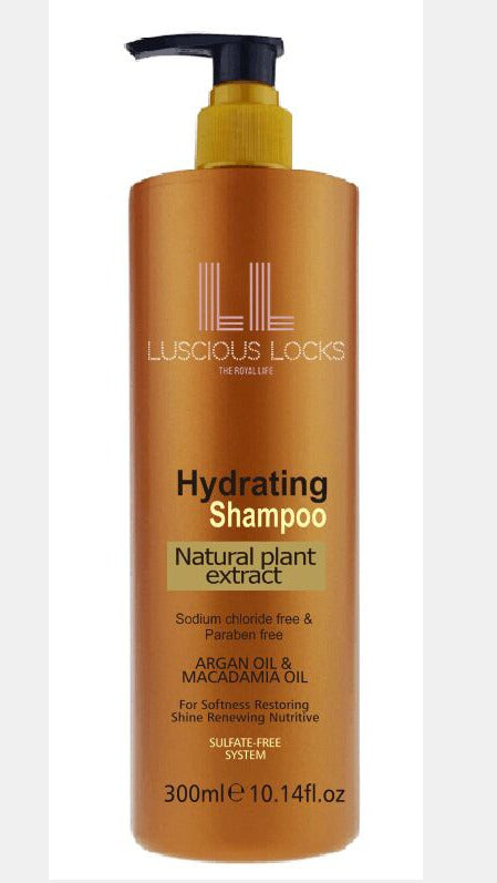 Luscious Locks Conditioner