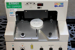 Kobelco Leo, 300mm / 200mm Wafer Edge Microscope, LEM-310C