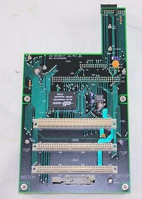 ASML, PCB - INTERLOCK MOTHER BOARD, p/n 99-80317-01