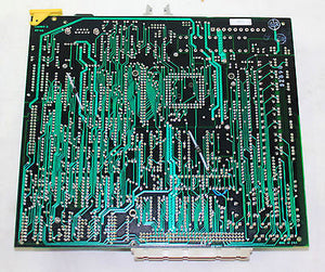ASML, PC Board - ASSY STATION CONTROLLER, p/n 80166F3-01
