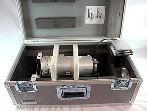 ASML, JSD GREEN LASER 455.09864 with Case 4022.451.5613.1