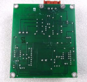 AMAT Applied Materials, PC Board - Water Leak Detector PCB, 0100-20097, Rev B