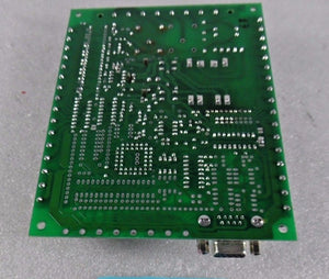 Applied Materials, AMAT, PCB 4-INPUT 5-OUTPUT PID TEMP CONTROL, p/n 0660-01722