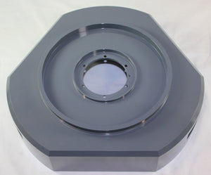 Applied Materials AMAT, CUP, HCLU, 200MM Mirra, p/n 0040-54386, New
