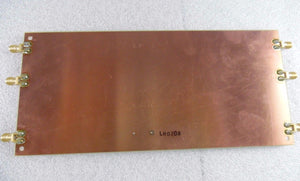 Agilent, Calibration Board, p/n 54754-66503, Rev A