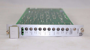 AMAT Applied Materials, PC Board - CHAMBER INTERFACE 5200, p/n 0100-00493