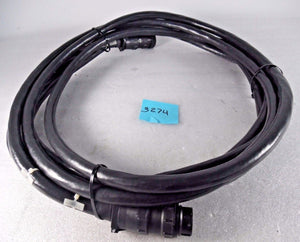 Applied Materials, ASSY, CABLE, AMAT, p/n 0150-35880