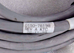 Applied Materials, ASSY, CABLE, AMAT, SYSTEM VIDEO, p/n 0150-76198