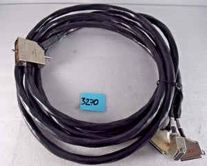 Applied Materials, ASSY, CABLE, AMAT, BULKHEAD, p/n 0150-76179