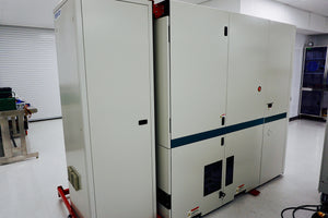 Applied Materials (AMAT) SEMVision G2 Plus Defect Review and Analysis System, pic 10
